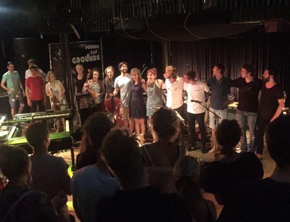 Reizigersverhalen theatertour 2020